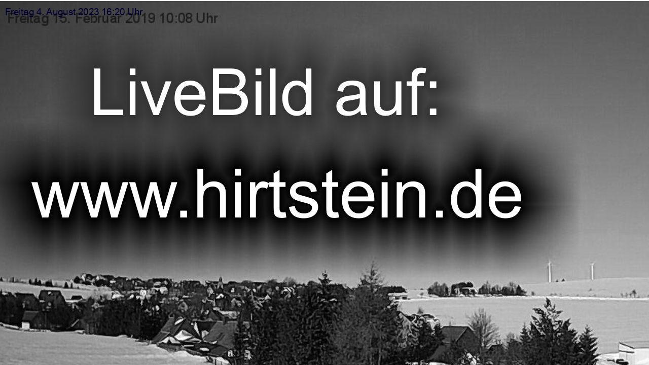 Webcam Hirtstein