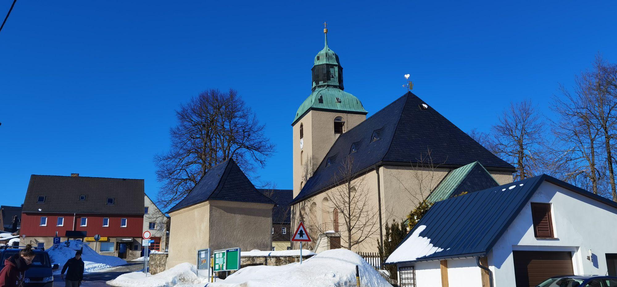 Satzung Erzgebirge