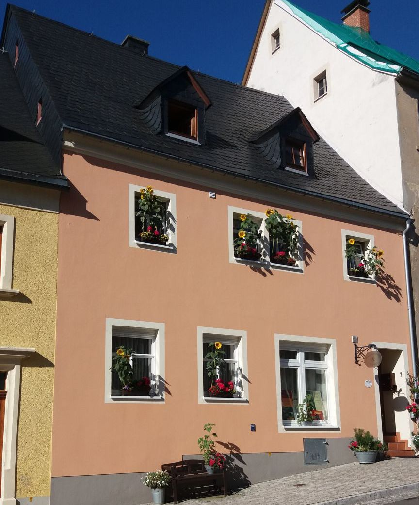 Fewo/Pension Stephan****