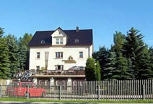 Pension Am Goldkindstein