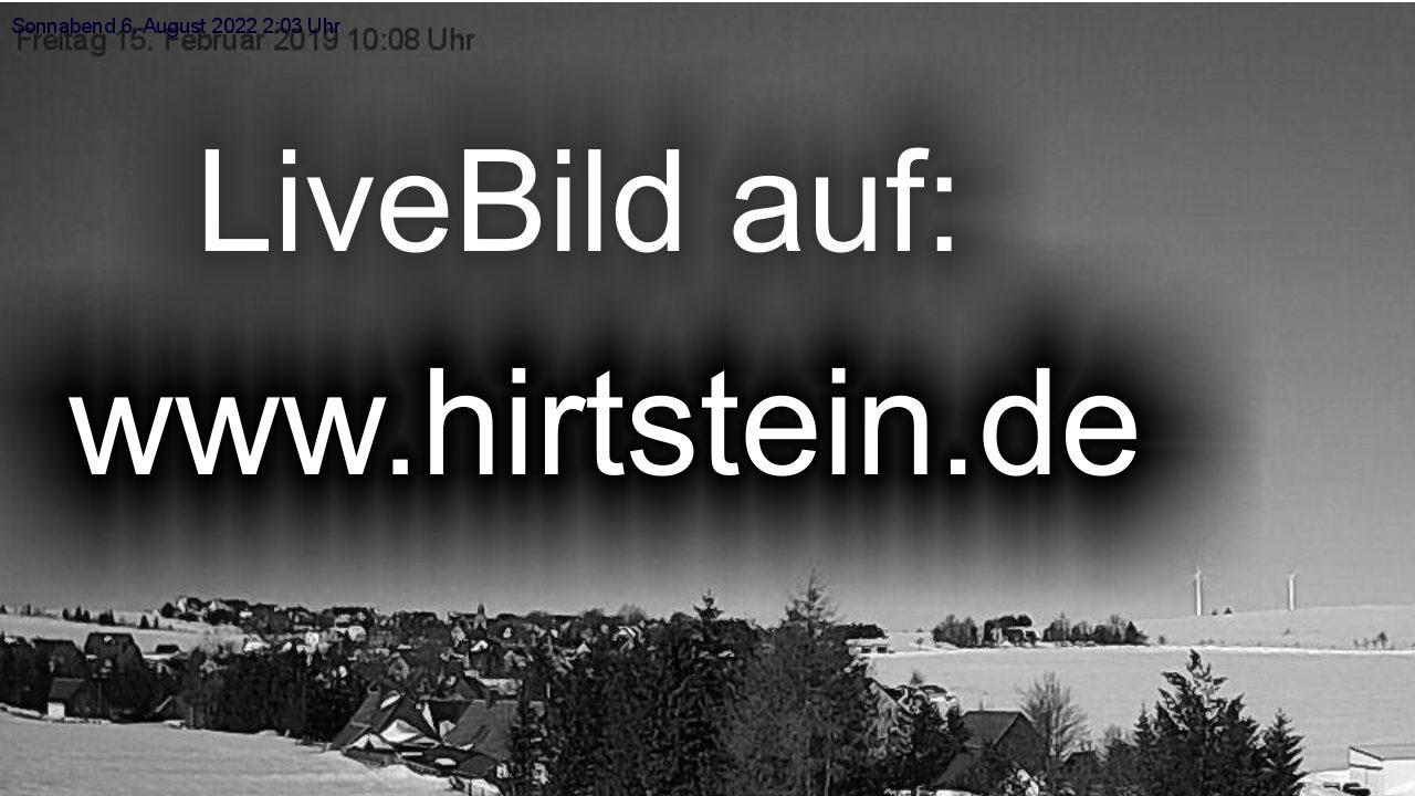 webcam hirtstein